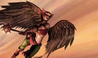 Hawkgirl e Sinestro annunciati per Injustice: Gods Among Us