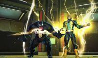 Venom ed Electro uniscono le forze nel nuovo video di Marvel Ultimate Alliance 3: The Black Order