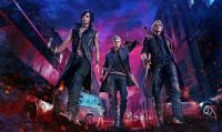 Devil May Cry 5 - Pubblicato il Final Trailer in 4K