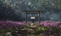 Ghost of Tsushima incanta tutti con gli ambienti presenti nella nuova clip