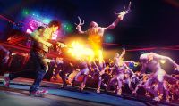Sunset Overdrive - data di uscita