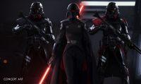 Non c'è spazio per lo stealth in Star Wars Jedi: Fallen Order