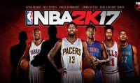 NBA 2K17 - I migliori talenti NBA nel trailer 'Friction'