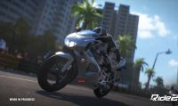 Ride 2 - Un gameplay a bordo della Lightning LS218