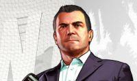 Immagine per GTA 5, uno dei personaggi