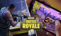 Mr. Hillman dice 'No' a Fortnite Mobile a scuola