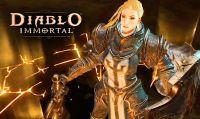 BlizzCon - Diablo Immortal è il nuovo capitolo del brand per dispositivi mobile
