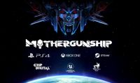 MOTHERGUNSHIP approda su PS4 e Xbox One