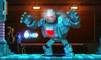 Mega Man 11 - Ecco i requisiti di sistema della versione PC