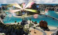 Tropico 6 - Disponibile il DLC Festival