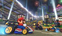 Mario Kart 8: 1.2 milioni di copie vendute