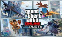 GTA Online: sportiva classica Grotti GT500 e modalità Maestro d'armi aeree ora disponibili