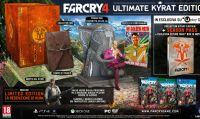 Ubisoft svela la Ultimate Kyrat Edition di Far Cry 4