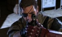 Metal Gear Solid V - Il recente gameplay è giocato su current gen