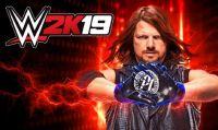 WWE 2K19 - Ecco la lista completa del roster