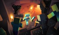 Minecraft per PS4 e PS Vita quest'anno