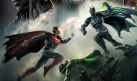 Injustice: Gods Among Us - Superman vs. Batman