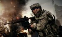 Medal of Honor: Warfighter in 50 scatti