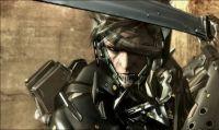 Komani rilascia 2 nuovi trailer per Metal Gear Rising: Revengeance