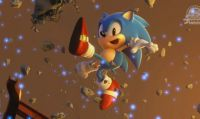 SEGA ha in cantiere un nuovo Sonic