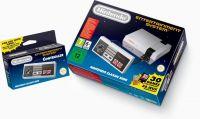 Un tuffo nel passato con il Mini NES
