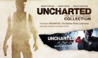 Day-One Patch per Uncharted: The Nathan Drake Collection