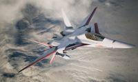 Ace Combat 7 celebra il 25° anniversario della serie con un nuovo DLC
