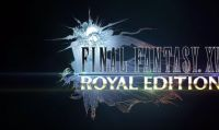 FFXV Royal Edition - GameStop TV potrebbe averne svelato l'esistenza per Nintendo Switch