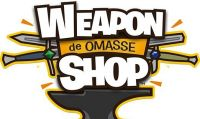 Weapon Shop de Omasse per 3DS in Europa