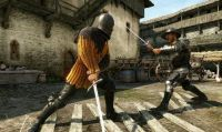 Kingdom Come: Deliverance si mostra