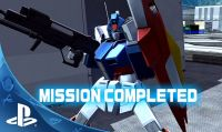Oltre 100.000 download per Gundam Battle Operation Next