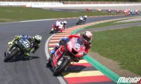 È online la recensione di MotoGP 19