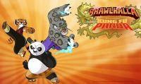 Brawlhalla - Ecco il crossover con Kung Fu Panda