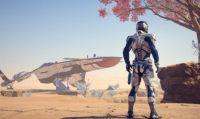 Mass Effect: Andromeda - Bioware dice 'Sì' alle specie aliene note