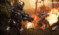 Nuove immagini per Crysis 3