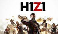 H1Z1 Battle Royale - Più di 1,5 milioni di download effettuati