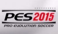 Pro Evolution Soccer 2015, rivelata possibile data d'uscita