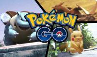 Pokémon GO - In Giappone aprono le iscrizioni per la beta