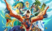 Monster Hunter Stories si mostra in un nuovo trailer