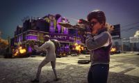 Annunciato Saints Row: The Third Remastered