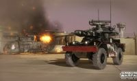 Armored Warfare è disponibile su PlayStation 4