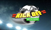 Dino Dini's Kick Off Revival è in arrivo su PC