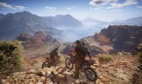 Ghost Recon Wildlands - Nuovo trailer in 4K