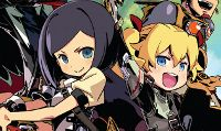 Recensione di Etrian Odyssey IV: Legends of the Titan