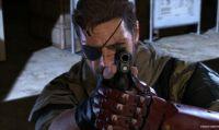 Metal Gear Solid V - Questa sera il nuovo trailer firmato Kojima