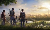 The Division 2 - Svelato il peso dell'enorme patch di Day-One