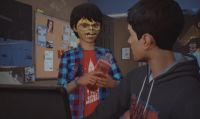 Disponibile un nuovo video di gameplay di Life Is Strange 2