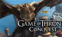 Arrivano gli eroi in Game of Thrones: Conquest