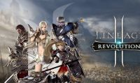 Il Live di Fortress Siege di Lineage 2: Revolution e la sua data di lancio attirano oltre 1,2 milioni di spettatori durante TwitchCon 2017
