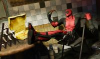 Deadpool: trailer di lancio
